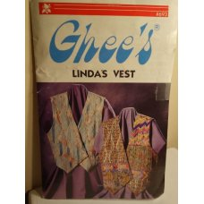 Ghees Sewing Pattern 693