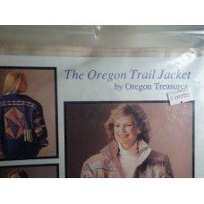 Oregon Treasures Sewing Pattern 127