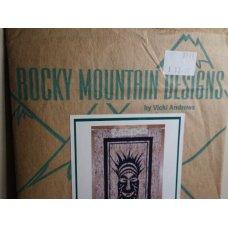 Rocky Mountain Designs Pattern 104