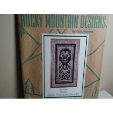 Rocky Mountain Designs Pattern 105