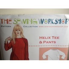The Sewing Workshop Sewing Pattern