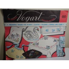 Vogart Transfer Patterns 693