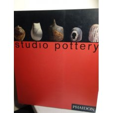 Studio Pottery by Oliver Watson