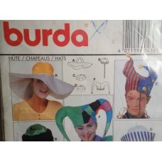 Burda Sewing Pattern 4367
