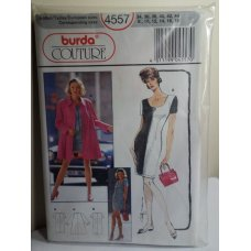 Burda Sewing Pattern 4557