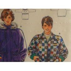 Burda Sewing Pattern 5011