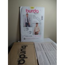 Burda Sewing Pattern 7359