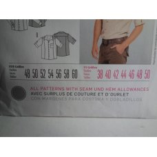 Burda Sewing Pattern 7359