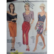 BURDA Sewing Pattern 3780