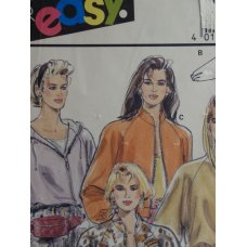 BURDA Sewing Pattern 4872