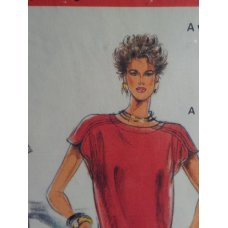 BURDA Sewing Pattern 5797