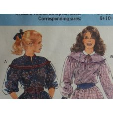 BURDA Sewing Pattern 7700