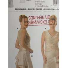 Burda Sewing Pattern 7919