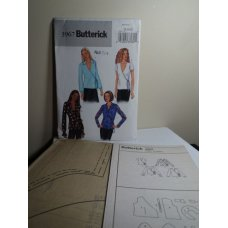 Butterick Sewing Pattern 3967