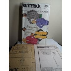 Butterick Sewing Pattern 4042