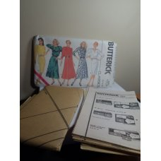 Butterick Sewing Pattern 4364