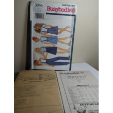 Butterick Sewing Pattern 5083