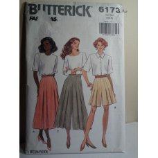 Butterick Sewing Pattern 6173