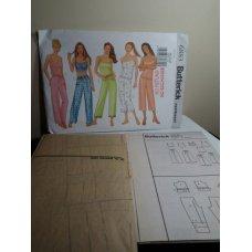 Butterick Sewing Pattern 6883