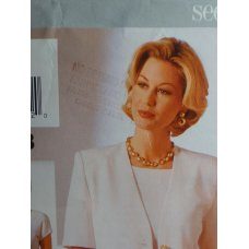 Butterick See and Sew Sewing Pattern 4568