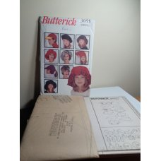 Butterick Sewing Pattern 3055