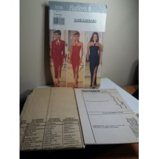 Butterick Sewing Pattern 3196