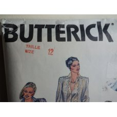 Butterick Sewing Pattern 3387