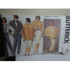 Butterick Sewing Pattern 3481