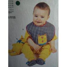 Butterick Sewing Pattern 3522