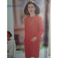 Butterick Sewing Pattern 3625