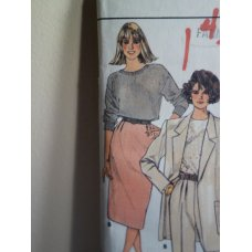 Butterick Sewing Pattern 3629