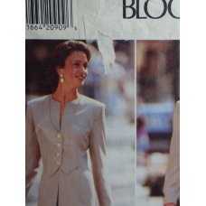 Butterick Sewing Pattern 3849