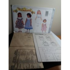 Butterick Sewing Pattern 3862