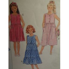Butterick Sewing Pattern 3868