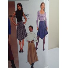 Butterick Sewing Pattern 3971