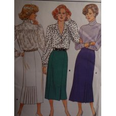 Butterick Sewing Pattern 4123