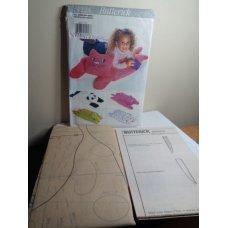 Butterick Sewing Pattern 4224
