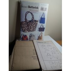 Butterick Sewing Pattern 4365