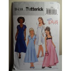 Butterick Sewing Pattern 4385