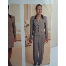 Butterick Sewing Pattern 4703