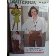 Butterick Sewing Pattern 5141