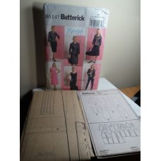 Butterick Sewing Pattern 5147