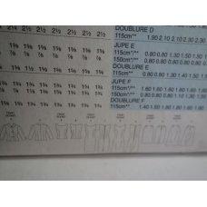 Butterick Sewing Pattern 5147