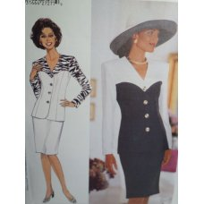 Butterick Sewing Pattern 5476