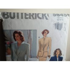 Butterick Sewing Pattern 5645