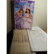 Butterick Sewing Pattern 5659