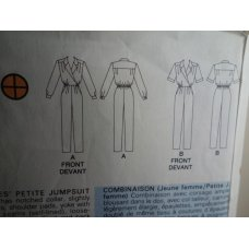 Butterick Sewing Pattern 5729