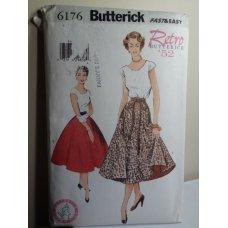 Butterick Sewing Pattern 6176