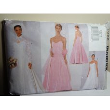 Butterick Sewing Pattern 6388