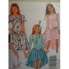 Butterick Sewing Pattern 6547